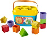 #9: Fisher-Price Baby's First Blocks