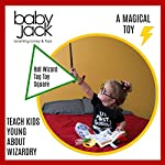Lovey-Chew-Blanket-Crinkle-Toy-Tag-Square-Sensory-by-Baby-Jack-Wizard