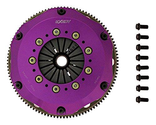 - EXEDY NM012SBMC Carbon-R Multi Plate