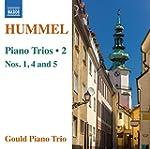 Hummel:Piano Trios Vol. 2 [Gould Pian...