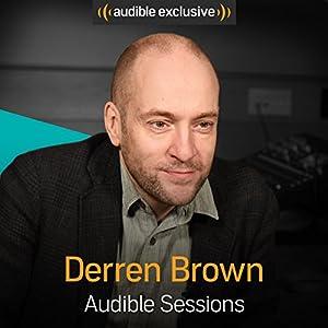 Derren Brown Speech