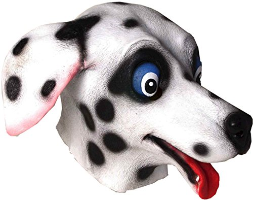Forum (One Hundred And One Dalmatians Costume)