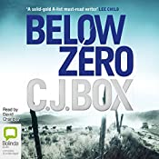 Below Zero | C. J. Box