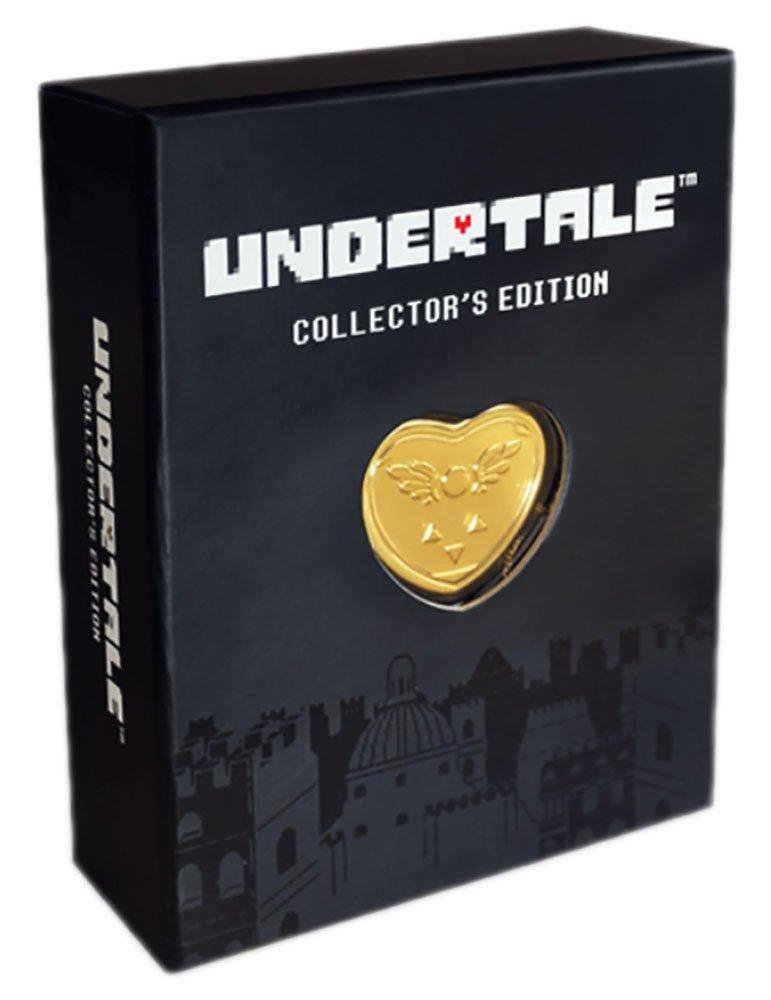 Undertale-Collector's Edition PS Vita