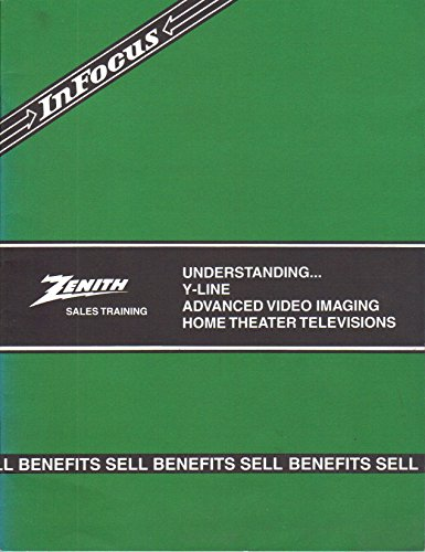 - Understanding... Y-Line - Advanced Video Imaging - Home Theater Televisions InFocus Zenith ST6523-896