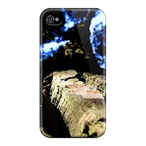 Iphone 6 Covers Cases - Eco-friendly Packaging(deep Bark)