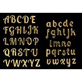 All Occasion Dies - Small Upper & Lower Case Alphabets by All Occasion Dies