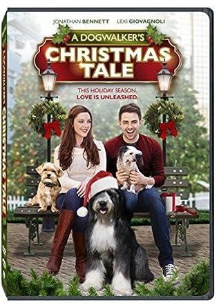 A Dogwalkers Christmas Tale.Amazon Com Dogwalker S Christmas Tale Jonathan Bennett
