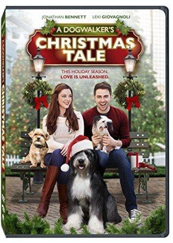 - Dogwalker's Christmas Tale