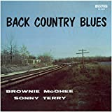 Back Country Blues: 1947-55 Savoy Recordings