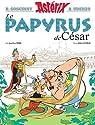 Astérix, tome 36 : Le Papyrus de César par Goscinny