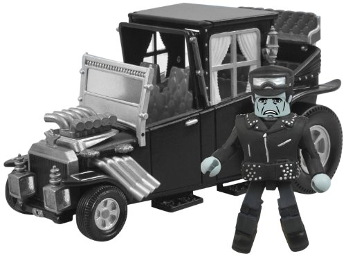 The 8 best munsters toys