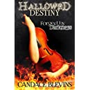 Hallowed Destiny -- Forged by Darkness: Chattanooga Supernaturals 3.5