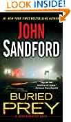 #6: Buried Prey (The Prey Series Book 21)
