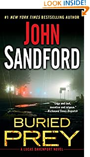 John Sandford (Author)(825)Buy new: $1.99