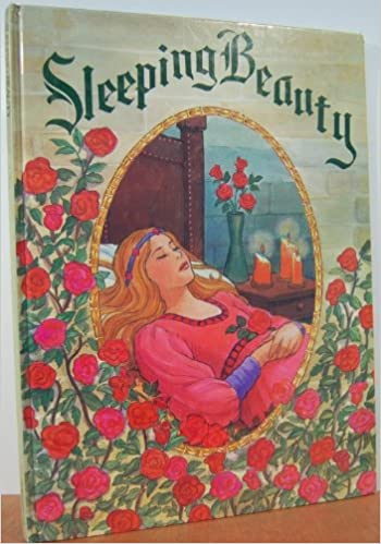 Sleeping beauty: Based on the original story by Charles Perrault