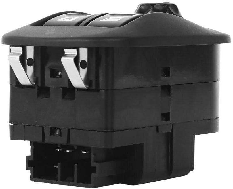 6554.WA Interrupteur de l/ève-vitre /électrique 6554.WP