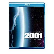 2001: A Space Odyssey: Special Edition