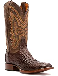 Lucchese Mens Brant Boots