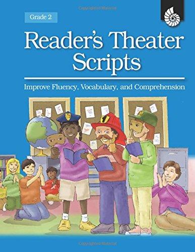 Reader's Theater Scripts: Grade 2