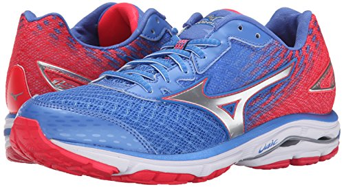 Mizuno Women's Wave Rider 19 - best running shoes for plantar fasciitis