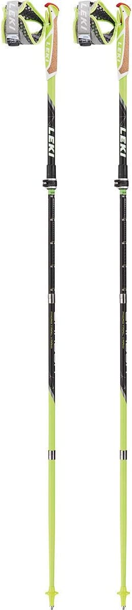 LEKI Micro Trail Vario Pole Pair