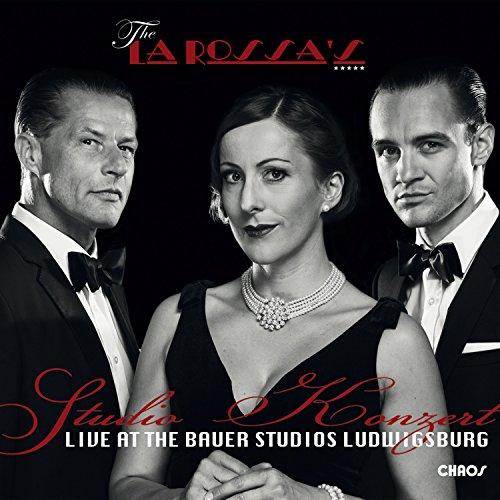 Studio Konzert - Live at Bauer Studios Ludwigsburg