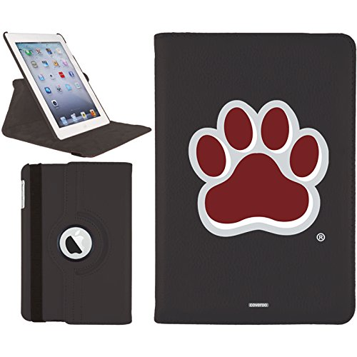 Fansedge Coveroo Mississippi State - Paw Design on iPad m...