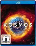 Unser Kosmos - Die Reise geht weiter [Blu-ray]