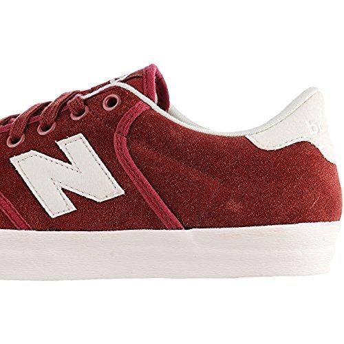 New Balance - PROCTSBH - Color: Blanco-Rojo - Size: 40.5