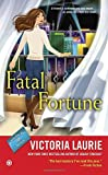 img - for Fatal Fortune (Psychic Eye Mystery) book / textbook / text book
