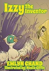 Izzy the Inventor (a Bird Brain Book)
