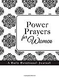 Power Prayers for Women Journal, Jackie M. Johnson, 1628369663