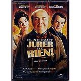 Il ne Faut Jurer de Rien ! - Never Say Never ! (French ONLY Version - With English Subtitles) 2005 (Widescreen) Régie au Québec