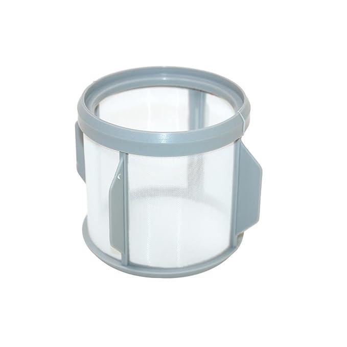 Filtro para lavavajillas Indesit equivalente al C00061929: Amazon ...