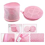 Deluxe Padded Mesh Bra Washing Bags for Plus Sized