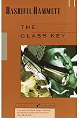 The Glass Key Kindle Edition