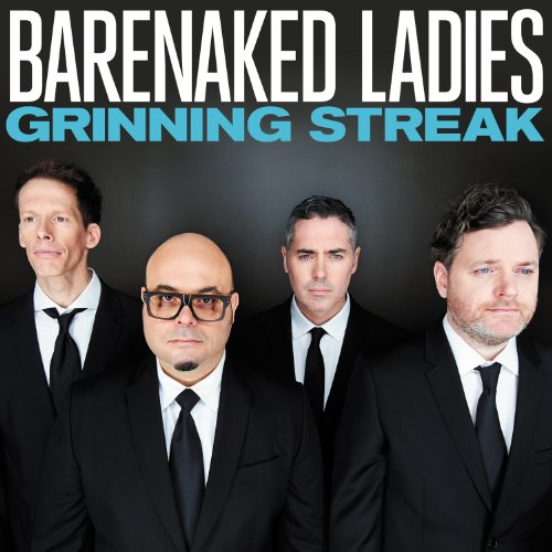 Grinning Streak (Deluxe Version)