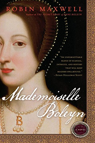 Mademoiselle Boleyn (King France Francis I Of)