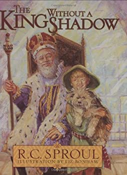 The King Without a Shadow 0781402573 Book Cover