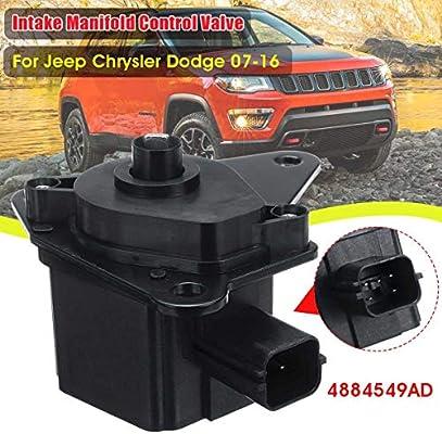 Intake Manifold Runner Control For Dodge Caliber Jeep Patriot Chrysler Sebring