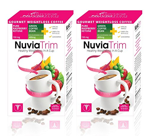 Nuvia Trim 30 count - 2 pack