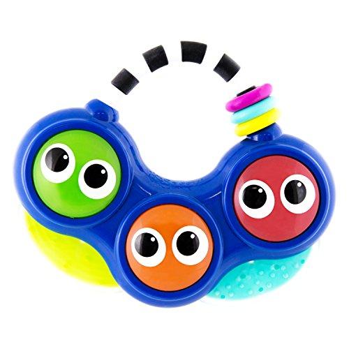 Sassy Do-Re-Mi Take Along Toy (Infant Bath Toy Sassy)