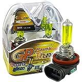 GP THUNDER 3500K H11 55W Golden Yellow Light Bulbs for Fog Light -High Beam - Low Beam SGP35K-H11 PAIR