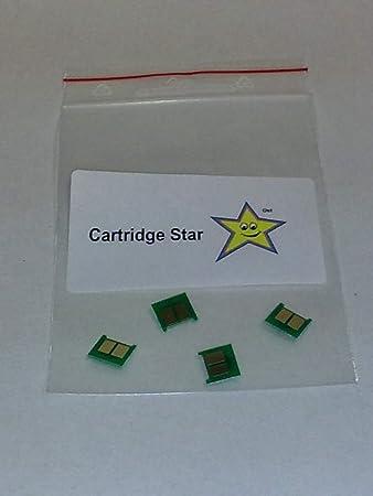 Set 4x Toner Reset Chip für Canon I-Sensys LBP-5050, MF-8030, MF-8040,  MF-8050, MF-8080, Cartridge 716