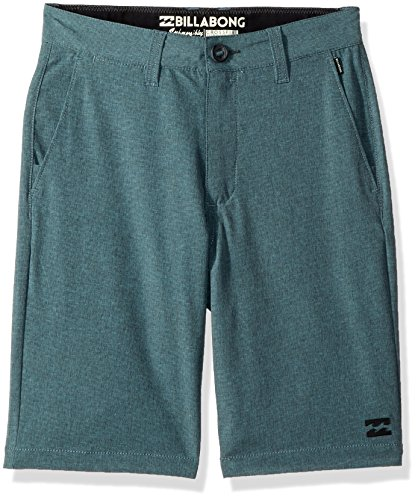 - Billabong Boys' Crossfire X Shorts Lagoon 22