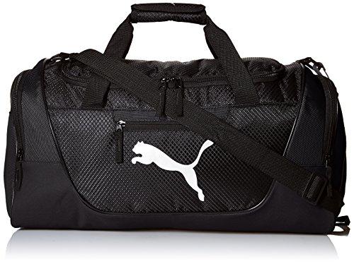 Small Duffle Gym Bag (Puma Evercat Contender 3.0 Duffel)