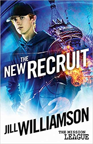 """The New Recruit (""""Mission League Series"""") by Jill Williamson"""