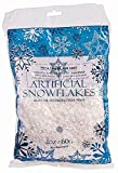Forum Novelties Artificial Snowflakes Fake Snow Christmas Party Decor 2oz Bag 60g 77693