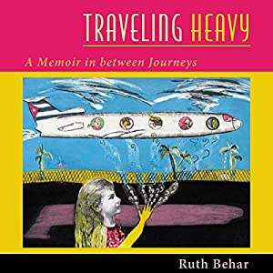 Traveling Heavy Audiobook
